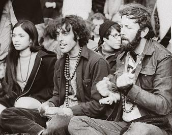 Hippies Counterculture Of The As A Subculture Hippie